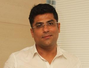 Mr. Vishal Gurnani